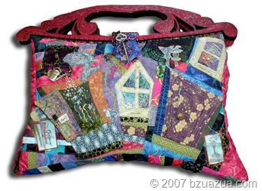SkyGirl Bag bzuazua.com